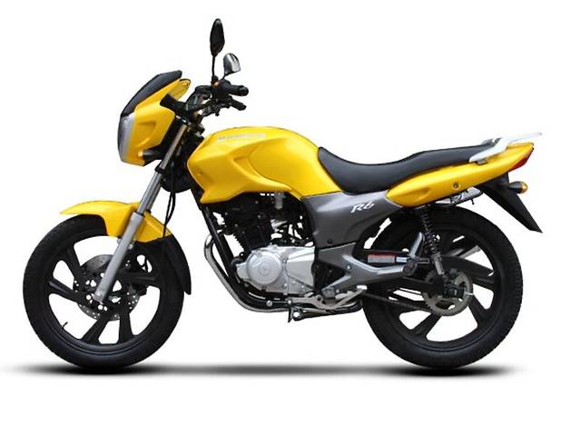 Jianshe JS 150-3 R6