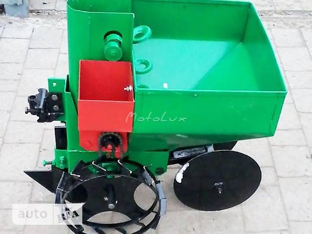 ЖМ КСН 1 с бачком для миниральных удобрений