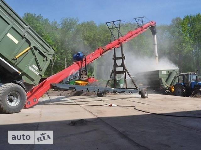 Завод Кобзаренка СН 32