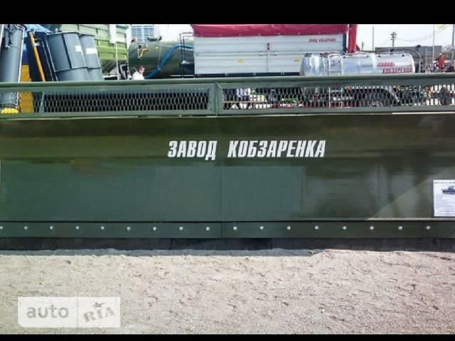 Завод Кобзаренка ВС 4000