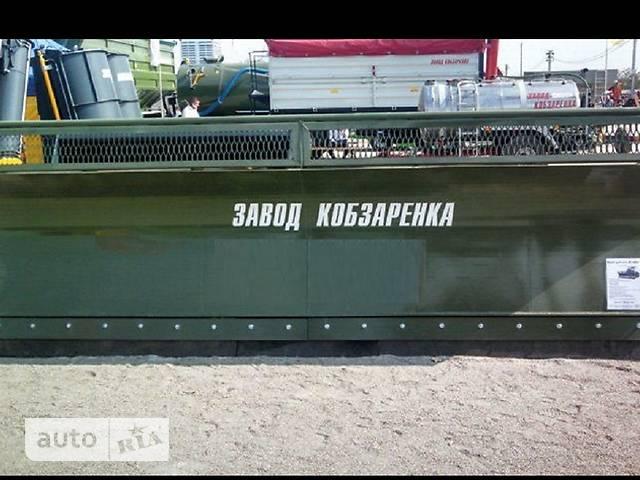 Завод Кобзаренка ВС 5000