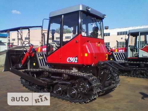 YTO C902 90 л.с.