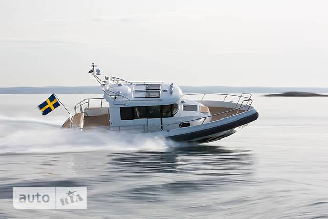 Paragon Yachts 25 Сabin 8.52m