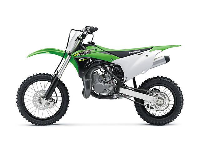 Kawasaki KX 85 II