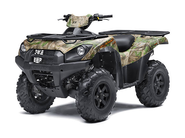 Kawasaki Brute Force 750 AWD EPS