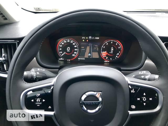 Volvo V90 Cross Country T5 2.0 АТ (254 л.с.) AWD Inscription