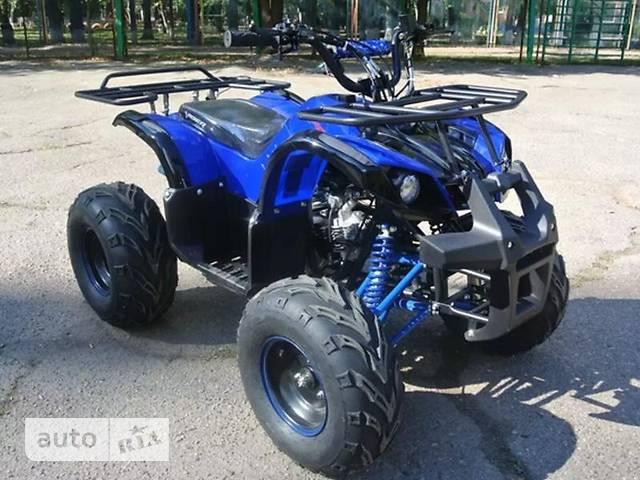 Viper ATV 11 base