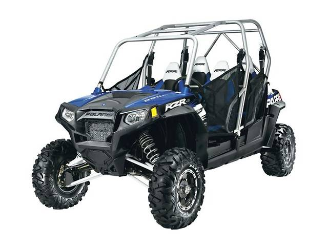 Polaris RZR 4 800 EPS LE