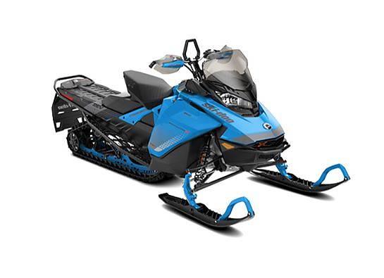 BRP Ski-Doo Renegade Backcountry X 850 E-TEC