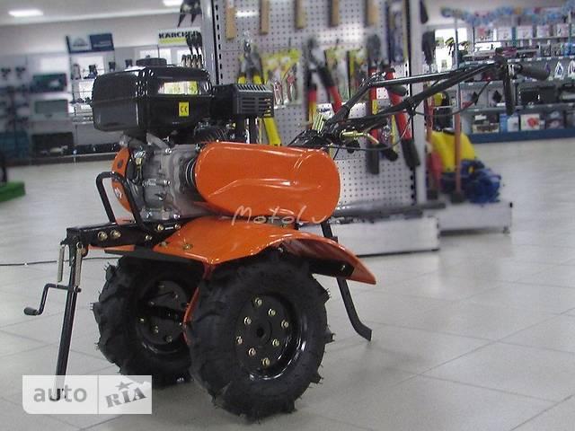 Forte 80-G3 7 л.с.