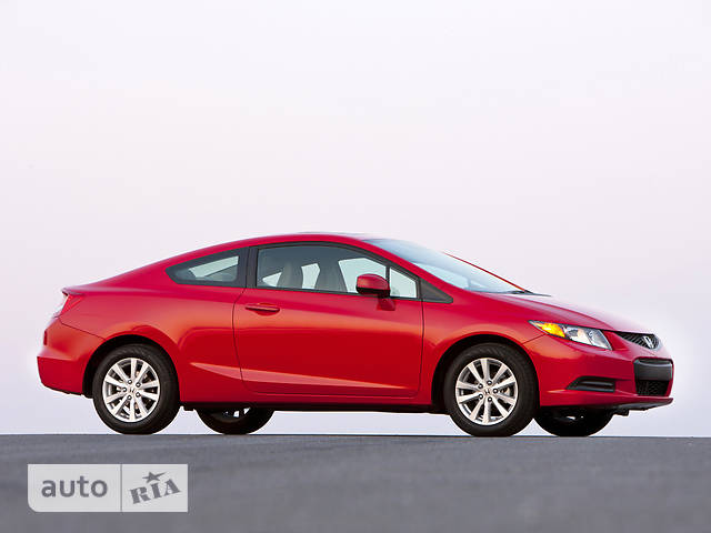 Honda Civic  1.8 AT (143 л.с.) LX
