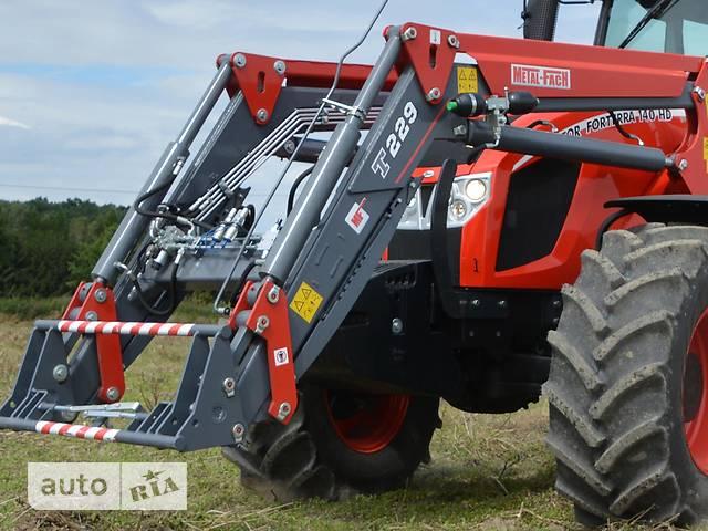 Metal-Fach T 229