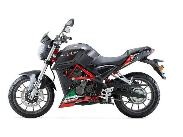 Geon Benelli TNT250 ABS base