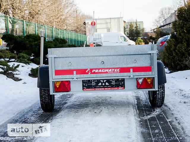 Pragmatec V0 2513 Любарт
