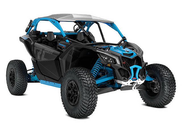 BRP Maverick X3 X rc 900 Turbo R