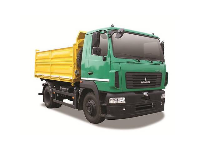 МАЗ KrASZ M43AC0-011