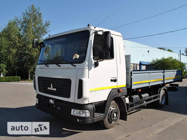 МАЗ KrASZ М43АB0-003