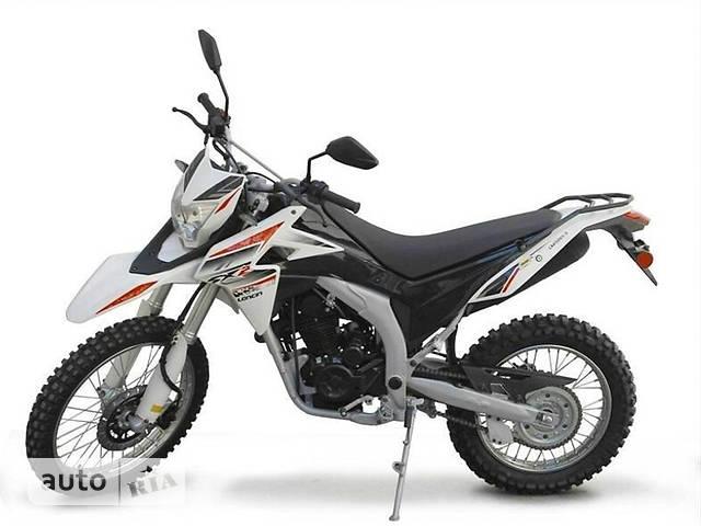 Loncin LX 250GY-3 SX2