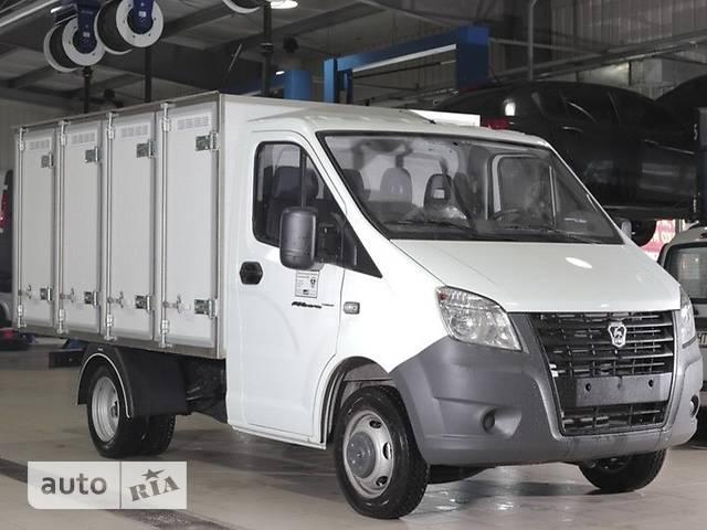 ГАЗ Next AC-G A21R22-АХХ-1 ST