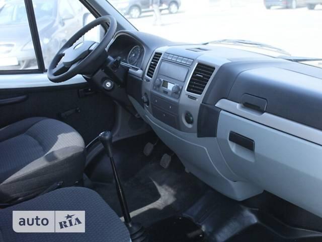 ГАЗ 3302 Газель AC-G-330202-750-AXУ-1