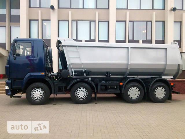 МАЗ 6516V8 520-000