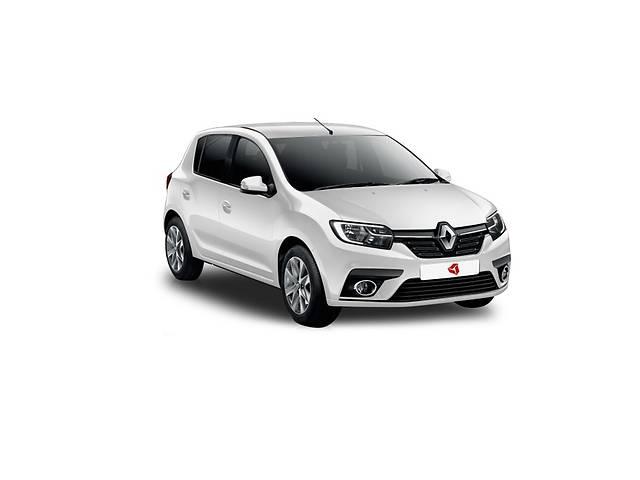Renault Sandero 0.9TCe 5РКП (90 л.с.) Zen