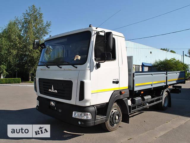 МАЗ KrASZ М43АB0-001