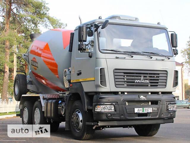 МАЗ 6501C5 АБС 9ДА 541-000