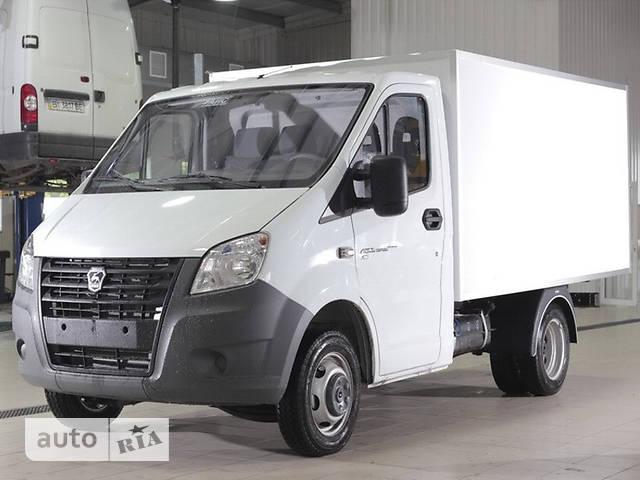 ГАЗ Next AC-G A21R33-АХХ-1 ST