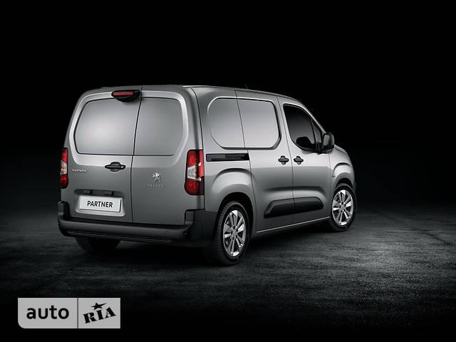 Peugeot Partner груз. 1.6 HDi MT (90 л.с.) L2 950 Pro+