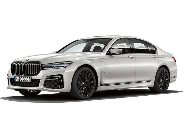 BMW 7 Series 745e Steptronic (286 л.с.) iPerformance base