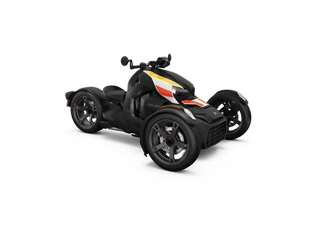 BRP Can Am Ryker STD 600 ACE