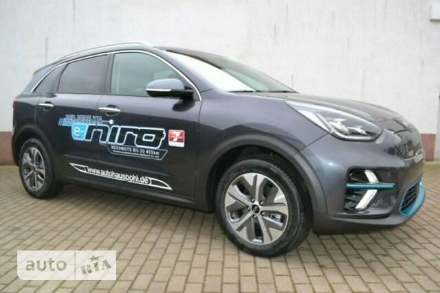 Kia Niro EV 64 kWh Spirit
