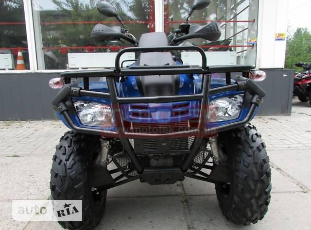 Linhai LH 300 ATV