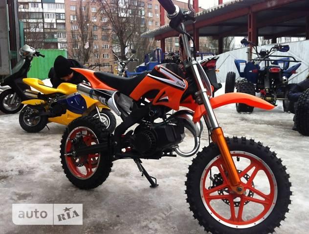 Dirtbike Delta 3.5kW