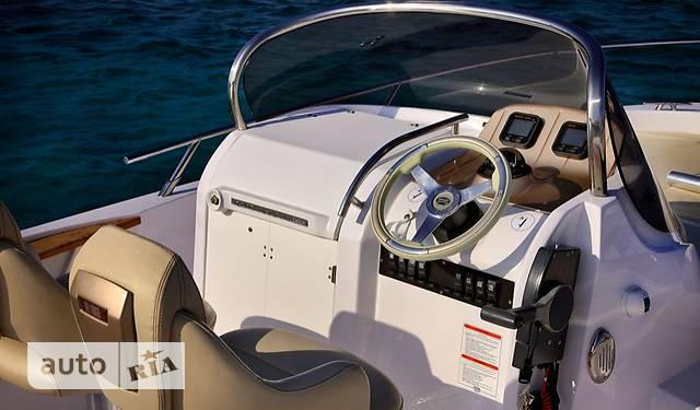 Sessa Marine Key Largo 20