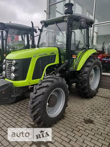 Zoomlion RC 1104 110 л.с. 4WD