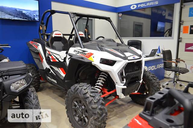 Polaris RZR XP 1000 Dynamix