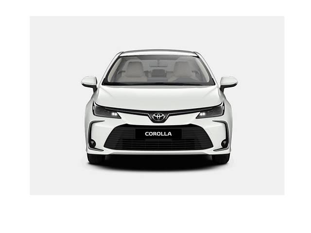 Toyota Corolla 1.6 MT (132 л.с.) Active