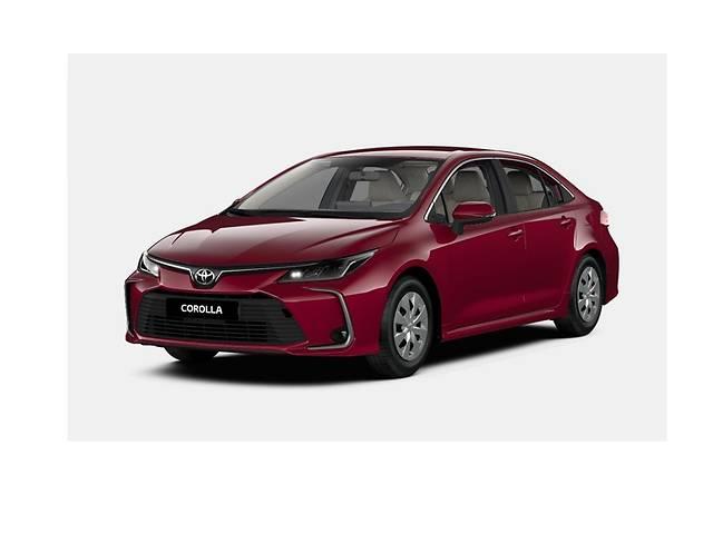 Toyota Corolla 1.6 AT (132 л.с.) Style