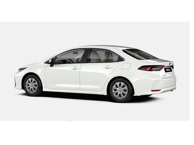 Toyota Corolla 1.6 AT (132 л.с.) Live