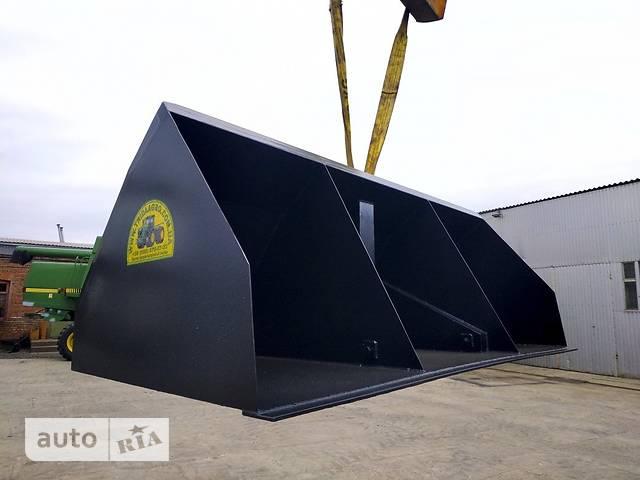 TriDaAgro Krab 1.2 m3