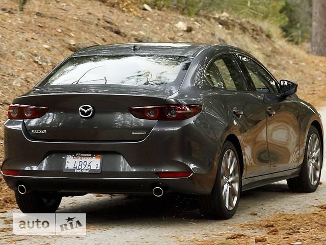 Mazda 3 1.8D 6AT (116 л.с.) Style