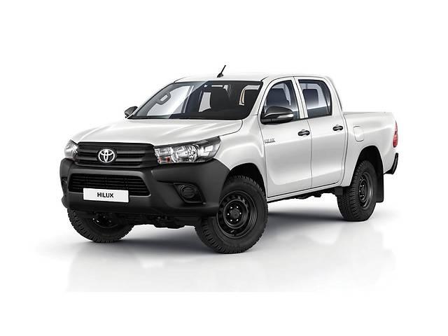 Toyota Hilux New 2.4 D-4D AT (150 л.с.) Legend