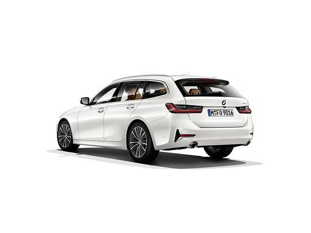BMW 3 Series 340i Steptronic (387 л.с.) xDrive Base