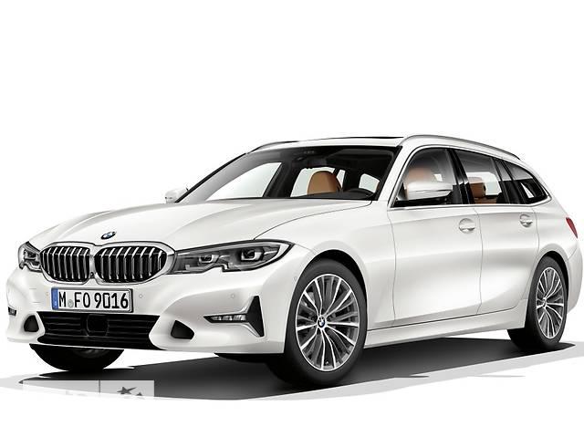 BMW 3 Series 330d Steptronic (265 л.с.) xDrive base