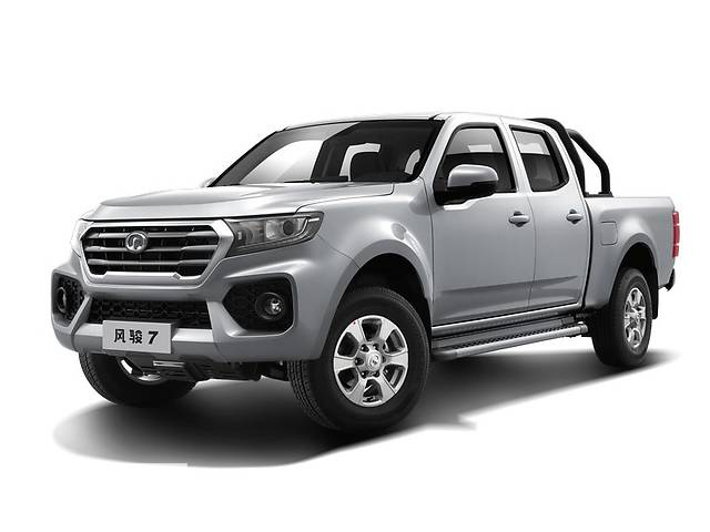 Great Wall Wingle 7 2.0D MT (143 л.с.) 4WD Long Luxury