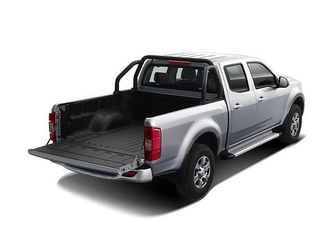 Great Wall Wingle 7 2.0D MT (143 л.с.) 4WD Long Luxury