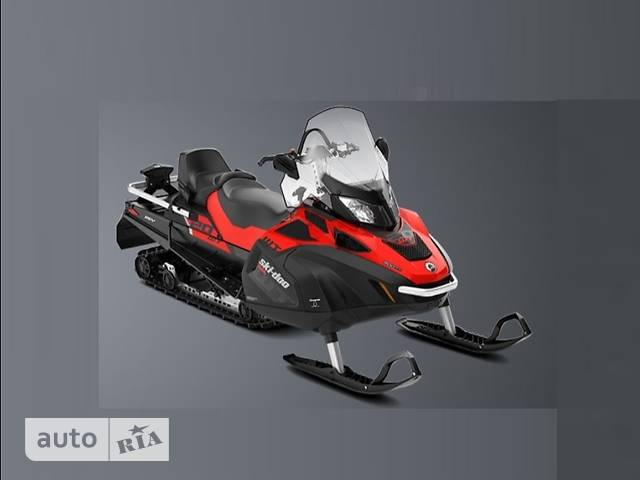 BRP Ski-Doo Skandic WT 900 ACE