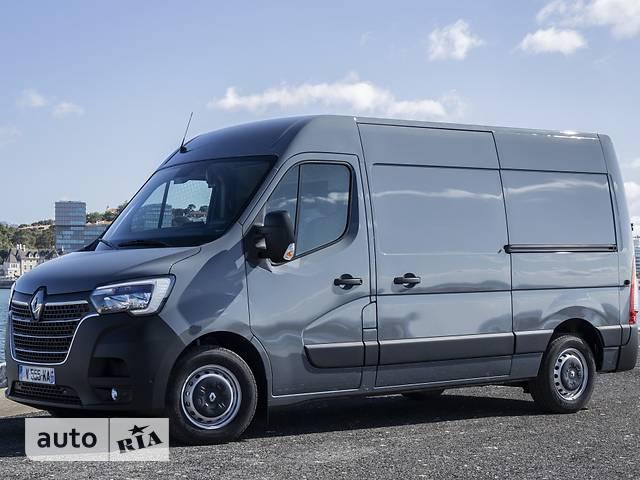 Renault Master груз. 2.3D MT (125 л.с.) L3H3 3500 TFG 1 333 D6